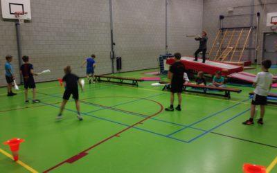SportBSONetwerk is live!